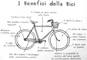 Noleggio bici in Hotel