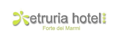 Etruria Hotel Forte dei Marmi 3 stelle vicino al mare
